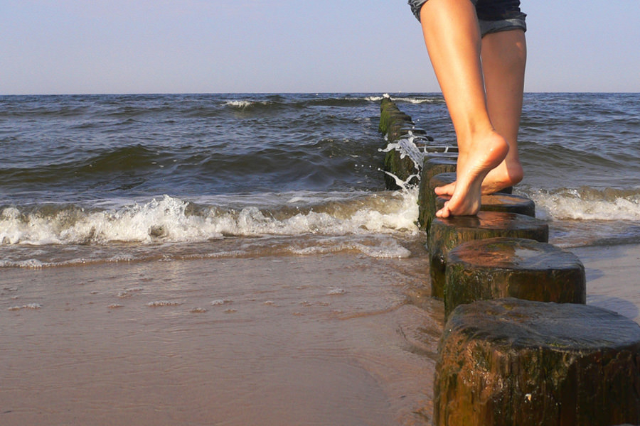 Ostseeurlaub im Ostseebad Binz auf Rügen