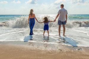 Familienurlaub im Ostseebad Binz auf Rügen an der Ostsee
