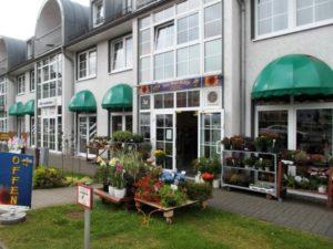 Binzer Blumen Boutique